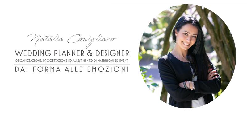 Wedding Planner Torino * Tableau Mariage di Natalia Conigliaro
